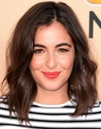 Alanna Masterson Body Measurements Height Weight Bra Size Vital Stats Facts