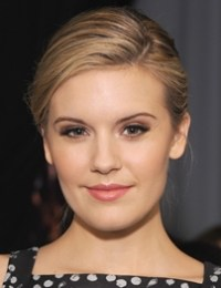 Maggie Grace Body Measurements Height Weight Bra Size Vital Statistics