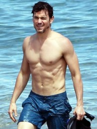 Matt Bomer Body Measurements Height Weight Age Shoe Size Vital Stats Bio