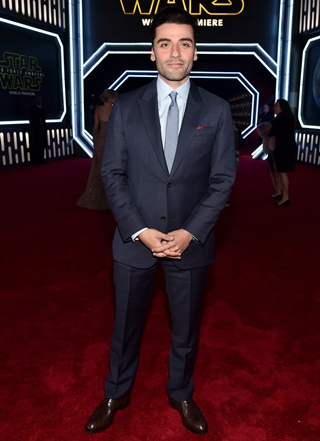 Oscar Isaac Body Measurements Height Weight