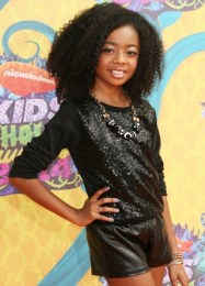 Skai Jackson Body Measurements Height Weight Age Bra Size Vital Stats Bio