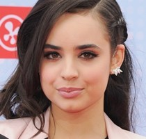 Sofia Carson Body Measurements Height Weight Bra Size Vital Stats Bio