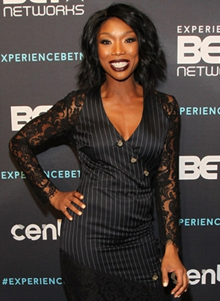 Brandy Norwood Body Measurements Height Weight