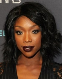 Brandy Norwood Body Measurements Height Weight Bra Shoe Size Vital Stats