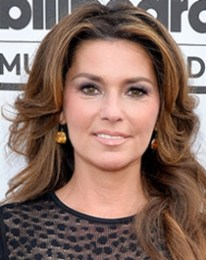 Shania Twain Body Measurements Height Weight Bra Size Vital Stats Bio