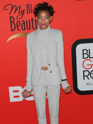 Willow Smith Body Measurements Height Weight