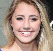 Lia Marie Johnson Body Measurements Bra Size Height Weight Vital Stats Facts