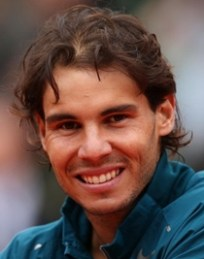Rafael Nadal Body Measurements Height Weight Shoe Biceps Size Vital Statistics