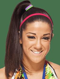 Bayley WWE Body Measurements Bra Size Height Weight Ethnicity Vital Stats