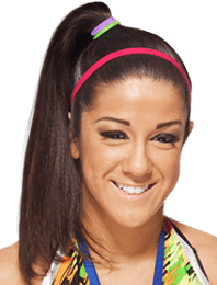 Bayley WWE Body Measurements Bra Size Height Weight Ethnicity Vital Stats