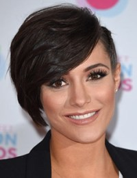 Frankie Bridge Body Measurements Height Weight Bra Size Age Vital Stats