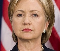 Hillary Clinton Body Measurements Height Weight Bra Size Shoe Vital Stats