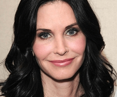 Courteney Cox Body Measurements Height Weight Bra Size Age Facts