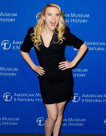 Kate McKinnon Body Measurements Bra Size