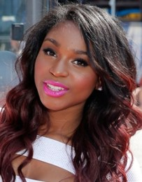 Normani Kordei Height Weight Bra Size Body Measurements Age Ethnicity