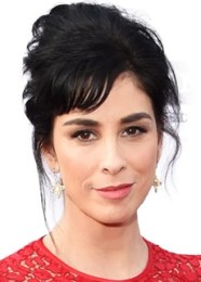 Sarah Silverman Height Weight Body Measurements Bra Size Age Stats
