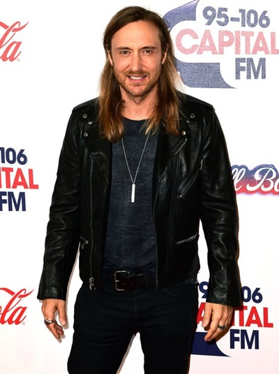 David Guetta Body Measurements Shoe Size
