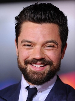 Dominic Cooper Height Weight Shoe Size