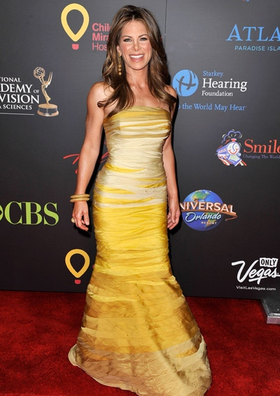 Jillian Michaels Height Weight Body Shape