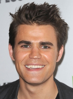 Paul Wesley Height Weight Body Measurements Shoe Size Age ...