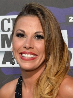 WWE Diva Mickie James