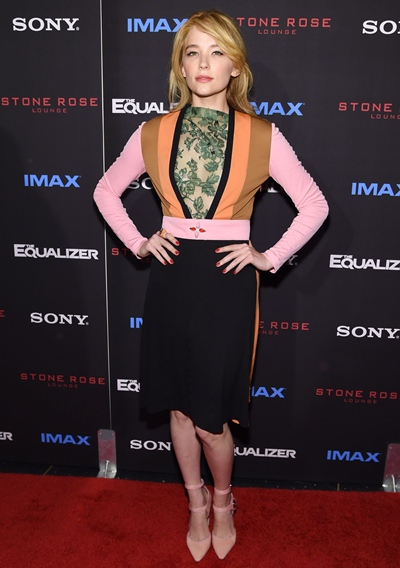 Haley Bennett Body Measurements Bra Size
