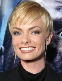 Jaime Pressly Height Weight Bra Size Body Measurements Age Facts Ethnicity
