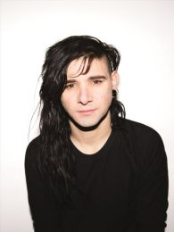 Skrillex Height Weight Body Measurements Size Stats Age Facts Ethnicity