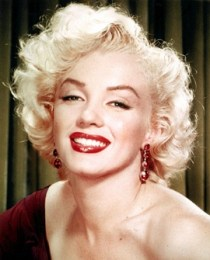 Marilyn Monroe Body Measurements Height Weight Bra Shoe Size Age Ethnicity