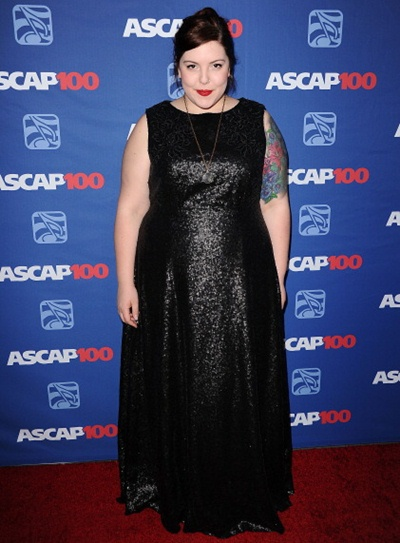 Mary Lambert Body Measurements Bra Size
