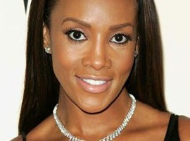 Vivica A. Fox Body Measurements Height Weight Bra Shoe Size Age Facts