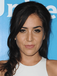 Audrey Esparza Height Weight Age Bra Size Body Measurements Facts Family