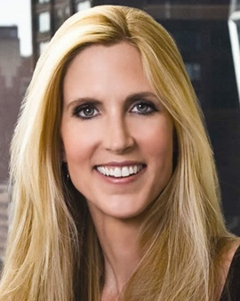 Ann Coulter Body Measurements Height Weight Bra Size Age Facts Ethnicity