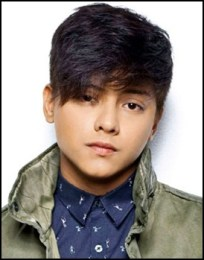 Daniel Padilla Body Measurements Height Weight Age Facts Family Bio