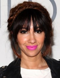 Jackie Cruz Measurements Height Weight Bra Size Age Body Figure Facts