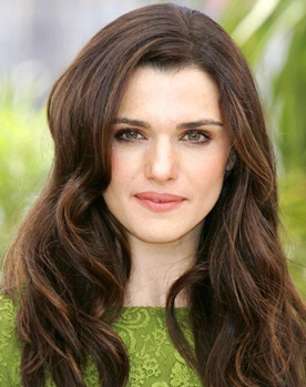 Actress Rachel Weisz