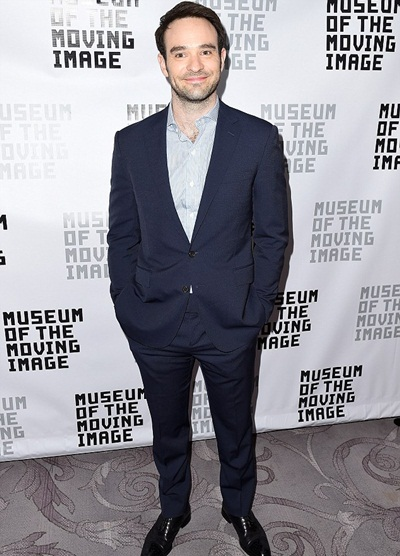 Charlie Cox Height Weight Shoe Size