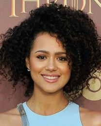 Nathalie Emmanuel Measurements Height Weight Bra Size Body Facts Family