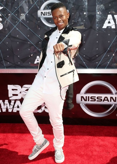 Silento Height Weight Shoe Size