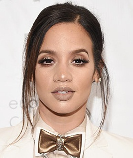 Actress Dascha Polanco
