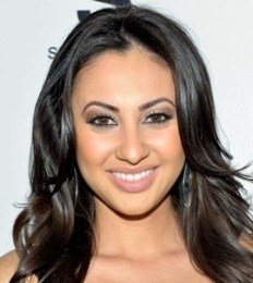 Francia Raisa Body Measurements Height Weight Vital Stats Family Facts