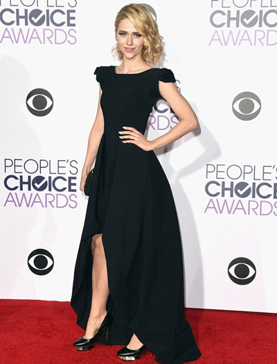 Johanna Braddy Height Weight Shoe Size