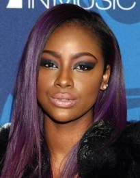 Justine Skye Measurements Height Weight Age Bra Size Body Stats Facts