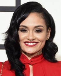 Kehlani Body Measurements Height Weight Age Vital Stats Family Facts