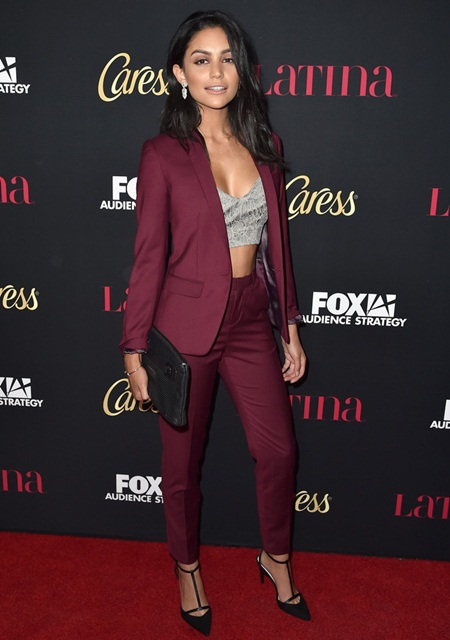 Bianca Santos Height Weight Stats