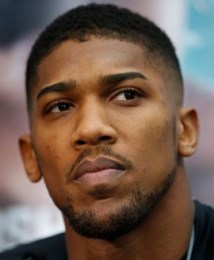 Anthony Joshua Body Measurements Height Weight Age Facts Family Bio