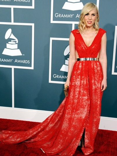 Natasha Bedingfield Height Weight Stats