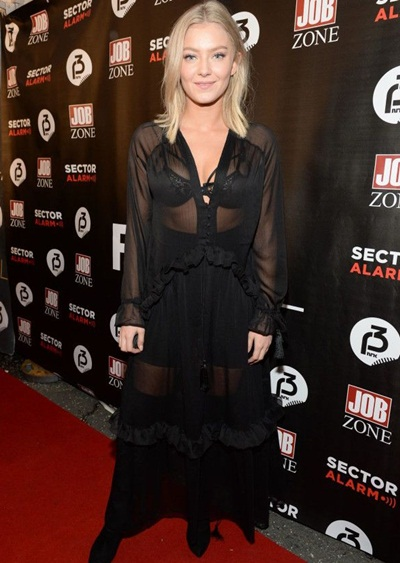 Astrid S Height Weight Shoe Size