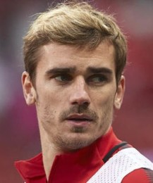 Antoine Griezmann Body Measurements Height Weight Shoe Size Facts