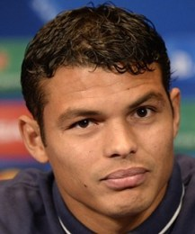 Thiago Silva Body Measurements Height Weight Shoe Size Stats Facts